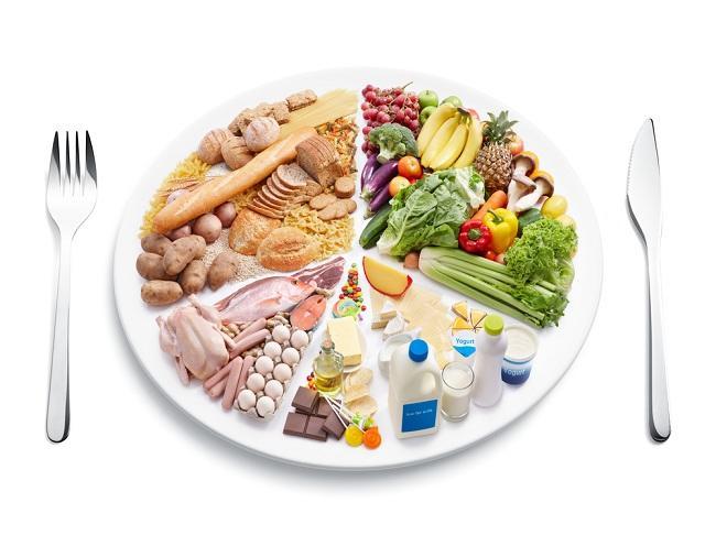 Ganti Makanan 4 Sehat 5 Sempurna dengan Pedoman Gizi Seimbang - alodokter