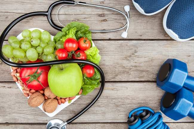 healthy lifestyleliving programmestep - alodokter