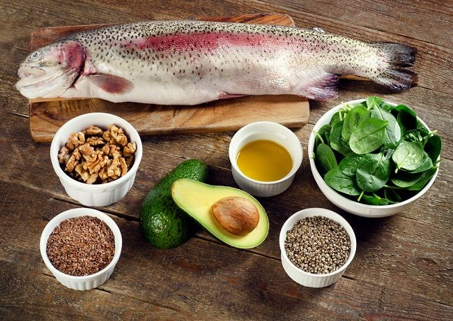 SoMan Article 5 - Asam Lemak Omega Sebagai Pelengkap Nutrisi - Alodokter