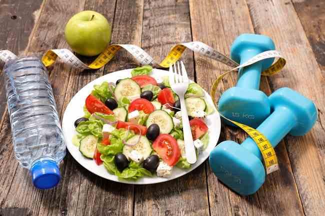 WRP article 5 - Tips Menurunkan Berat Badan yang Ampuh