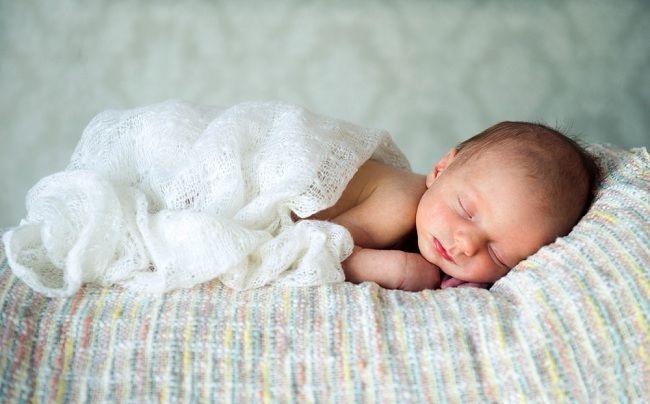 Mengenal Sepsis Neonatorum Infeksi Darah pada Bayi Baru Lahir - alodokter