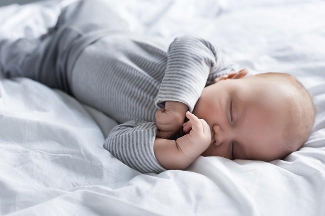 bayi sering kaget - alodokter