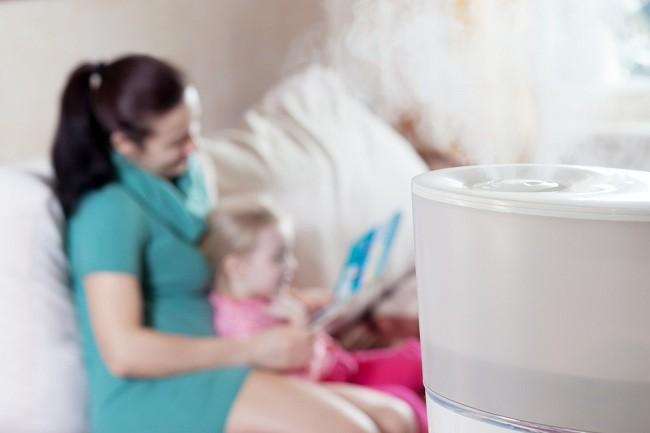 Sharp 2nd campaign Article 1 - Meningkatkan Kualitas Udara di Rumah untuk Mencegah Alergi image