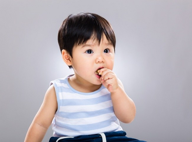 Ingin Coba Baby Led Weaning Ini Faktanya - alodokter