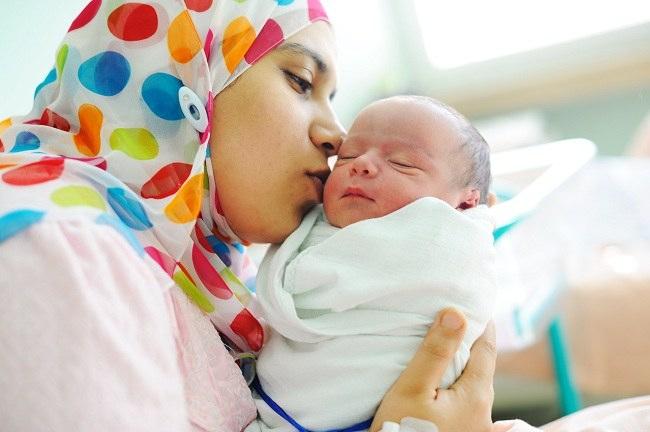 hamil 9 bulan, Alodokter