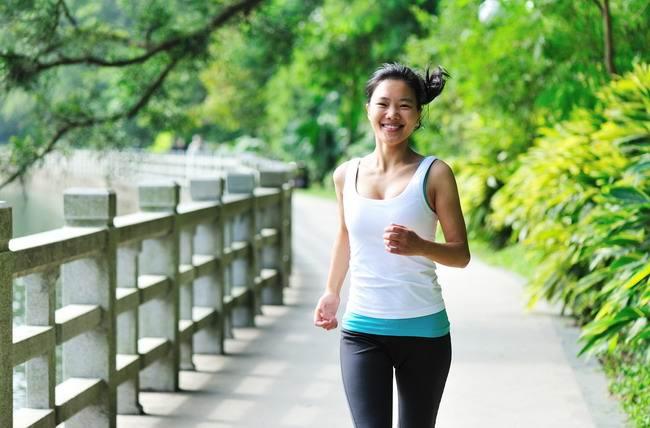 Delapan Langkah Menuju Pola Hidup Sehat