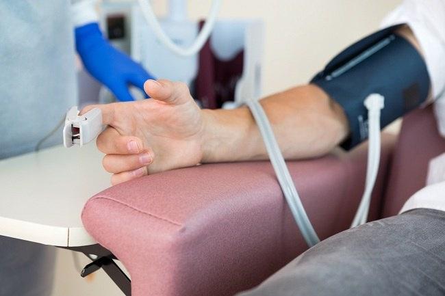 Perawatan Kemoterapi dan Efek Sampingnya - alodokter
