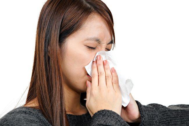 usir hidung mampet dengan cara ini - alodokter
