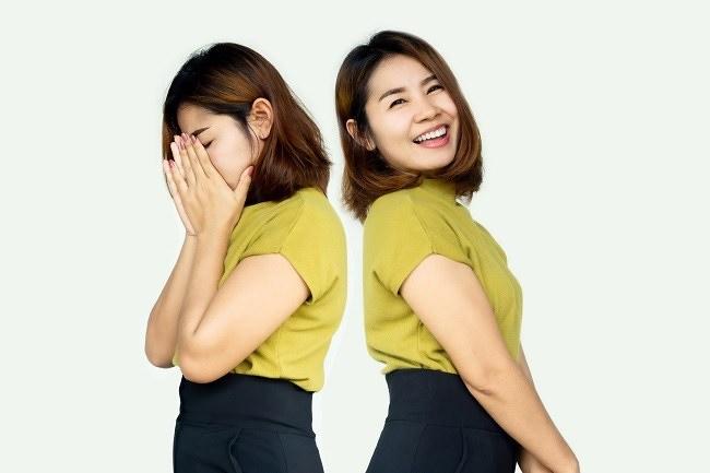 Image result for gangguan bipolar wanita