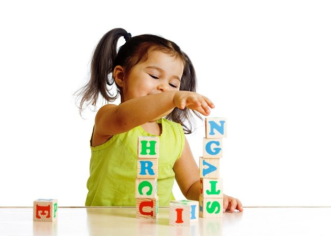 Bebelac 5 - Pencernaan Sehat yang Akan Mendukung Perkembangan Otak Anak