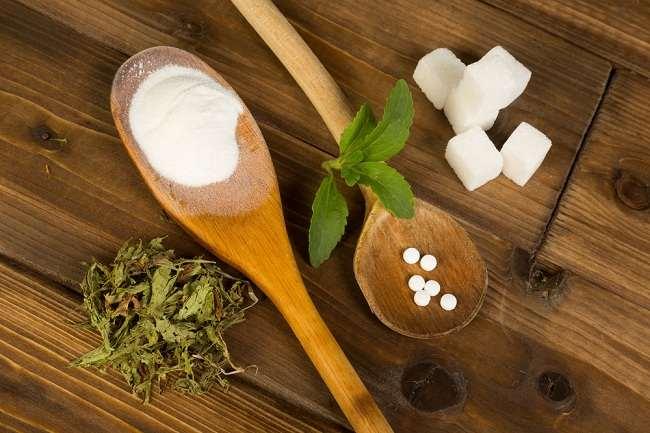 Kendalikan Kadar Gula Darah dengan Stevia