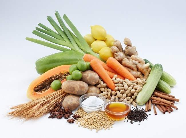vitamin b6 - Alodokter
