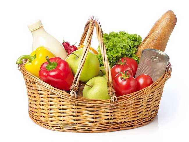 Sayur dan Buah Penurun Darah Tinggi, Bagian Penting Diet Antihipertensi