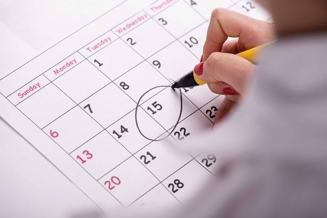 telat menstruasi 1 minggu - alodokter