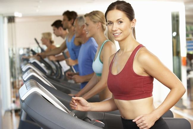 Memaksimalisasi manfaat fitness di gym - alodokter