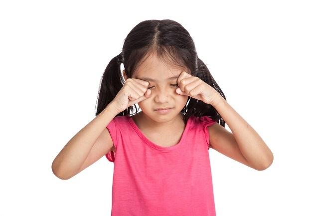 Penyebab Mata Berair dan Cara Mengatasinya
