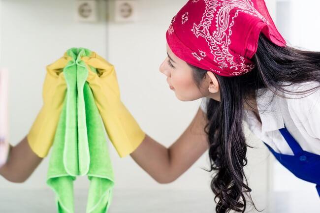 Di Balik Rumah Selalu Bersih dan Rapi, Bisa Jadi Gejala OCD