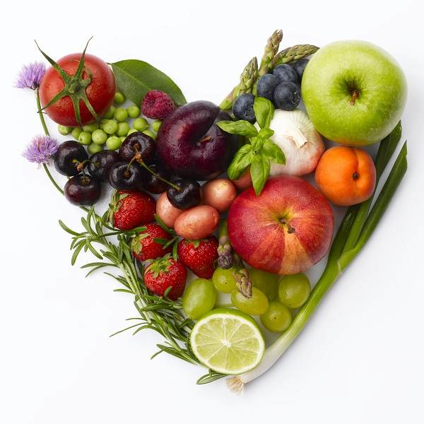Inilah Ragam Makanan Sehat Untuk Jantung - Alodokter