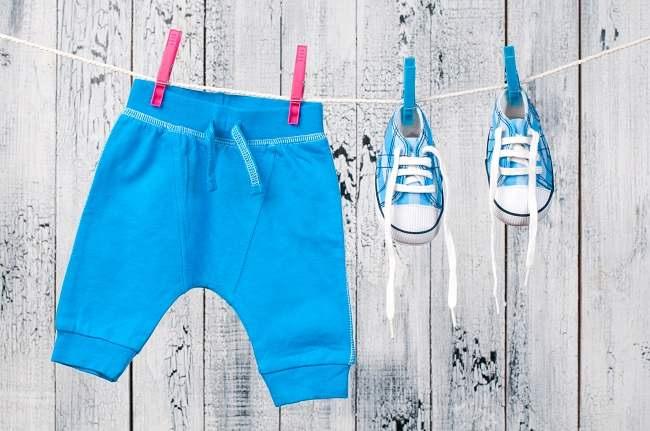 Tips Mencuci Baju Bayi secara Aman