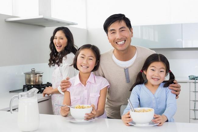 Nestle Breakfast Cereal - Milo Cereal - Tips Membiasakan Anak Sarapan Pagi untuk Menunjang Aktivitasnya