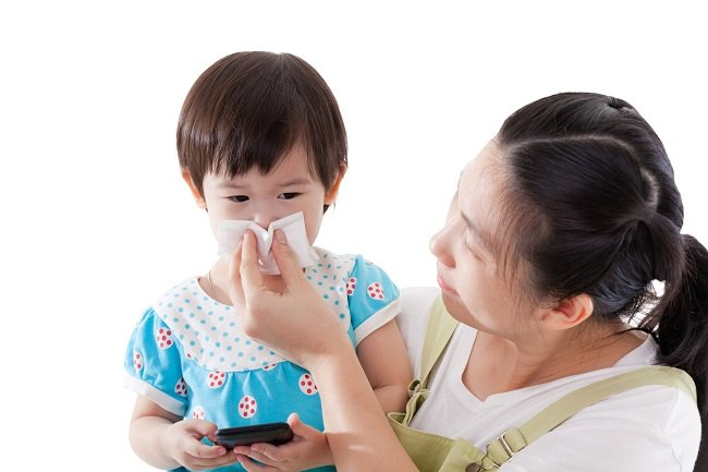 Kenali Penyebab dan Cara Mengatasi Alergi Pada Bayi