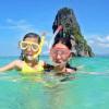 Bagi Pecinta Snorkeling, Ini Pertolongan Pertama saat Tersengat Hewan