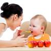 MPASI Diberikan setelah Bayi Berusia 6 Bulan