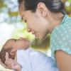 Hindari Menjemur Bayi Langsung Di bawah Sinar Matahari
