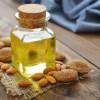 Cantik Alami Berkat Minyak Almond Buatan Sendiri