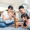 Peran Orang Tua pada Tiap Perkembangan Si Kecil