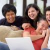 Manfaat Tertawa bagi Kesehatan Jantung, Mental, dan Fisik