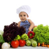 Pilihan Vitamin Untuk Bayi Beserta Fungsinya
