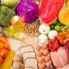อาหารหลัก 5 หมู่ รับประทานอย่างไรให้สุขภาพดี