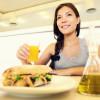 Kunci Mencegah Busung Lapar Ada di Tangan Wanita