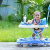 Hentikan Memakai Baby Walker Jika Tidak Ingin Bayi Terluka