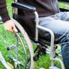 Menjadikan Kursi Roda sebagai Sahabat Baru yang Bermanfaat