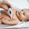 Obat Pilek Bayi Tidak Diperlukan Si Kecil untuk Sembuh dari Flu