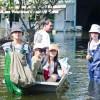 Tiga Penyakit yang Mengintai Bersama Banjir di Musim Hujan