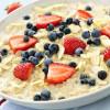 Manfaat Oatmeal untuk Kesehatan