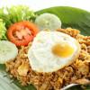 Cara Lebih Sehat Membuat Nasi Goreng