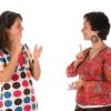 Peran Bahasa Isyarat Bagi Penderita Tuna Rungu dan Anak-Anak