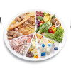 Ganti Makanan 4 Sehat 5 Sempurna dengan Pedoman Gizi Seimbang