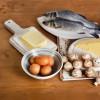 Berbagai Jenis Makanan yang Mengandung Vitamin D