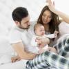 Ini Kesalahan yang Sering Dilakukan Orang Tua Baru
