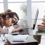 Sekedar Lelah atau Sedang Sakit ?