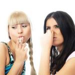 Bahaya Menjadi Perokok Pasif