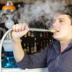 Bahaya Merokok Shisha
