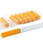 Apakah Rokok Elektrik Aman?