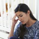 Mengenal Depresi Pasca-Melahirkan