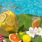 Fakta tentang Manfaat Infused Water
